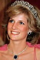 Diana, Princess of Wales biography ~ All in One
