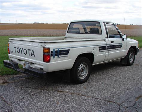 Toyota Truck Models by Jim S Quot Survivor Quot 1988 Toyota Truck Jims59