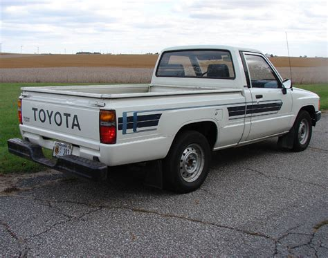 toyota trucks and jim 39 s quot survivor quot 1988 toyota truck jims59 com