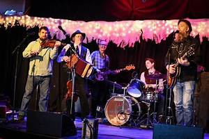 Door County Welcomes The Cajun Strangers Sept. 17 - Door ...