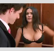 A Few More Great Gifs Of Celebrity Boobs Gifs Izismile Com