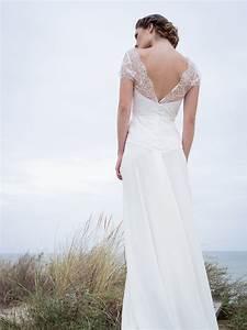 3 raisons de faire faire sa robe de mariee sur mesure With robe de mariée de créateur