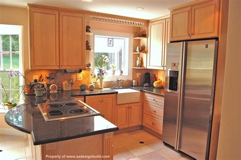 top kitchen cabinets small country kitchen ideas studio design gallery 2859