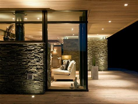 modern cabin gj   norway  gudmundur jonsson