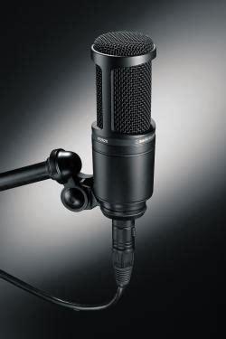 audio technica at2020 shopmsl