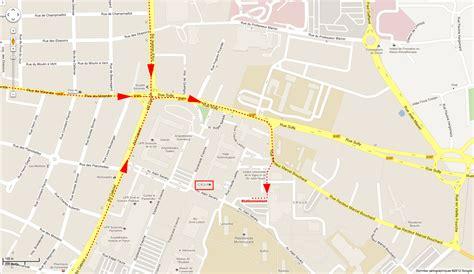 plan d 39 acces plans d 39 accès réseau canopé direction territoriale