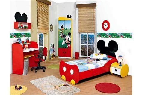 collection des chambres à coucher mickey mouse bébé et