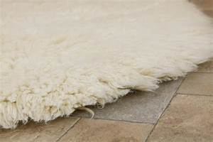Buy Natural Flokati Rug 1700gm2 200 X300cm Online The