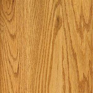 Light Oak Cabinet Finish - Schrock Cabinetry