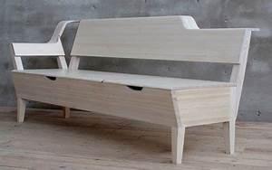 Banc Design Interieur : banc de cuisine pour une d coration d 39 int rieur pas comme les autres ~ Teatrodelosmanantiales.com Idées de Décoration