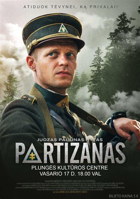 Kino filmas ,,Partizanas