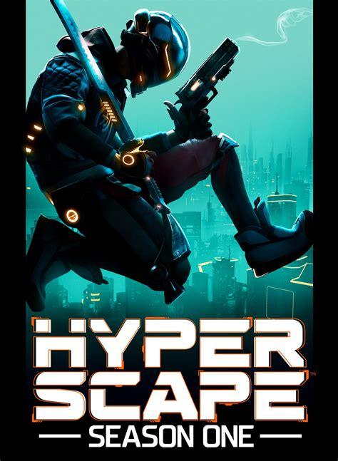 Ubisoft's 'Hyper Scape' battle royale launches on PC, PS4 ...