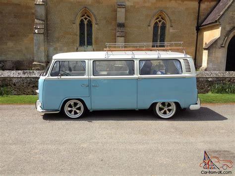 volkswagen camper vw bay window beautiful aussie
