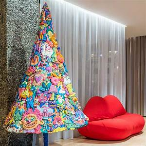 10, Of, The, Most, Unusual, Christmas, Trees, From, 2017