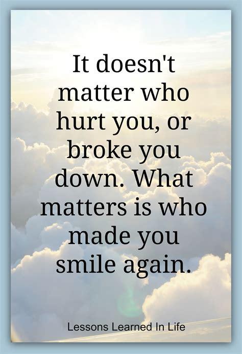 remember  smile quotes quotesgram