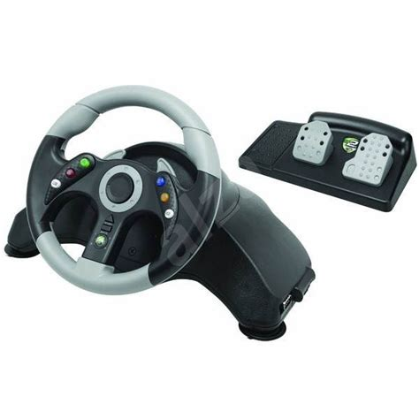 Volante Catz by Catz Mc2 Microcon Racing Wheel Black Steering Wheel