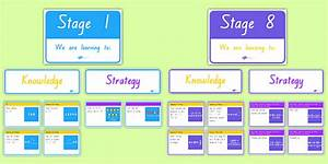 New Zealand Maths Stages 1