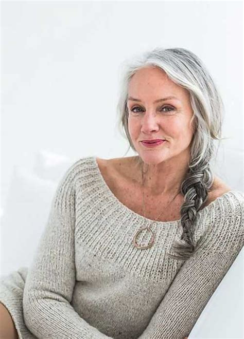 30 long hairstyles for older women long hairstyles 2017