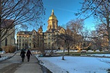 University of Notre Dame | university, Notre Dame, Indiana, United States | Britannica