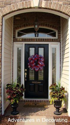 front doors for ranch style homes 1000 images about front door ideas on pinterest ranch style homes front door colors and