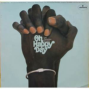 Oh happy day by Lee Patterson Singers, LP with nyphus ...