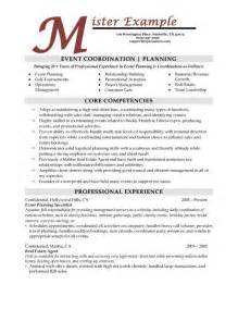 Resume Samples Types Of Resume Formats Examples And