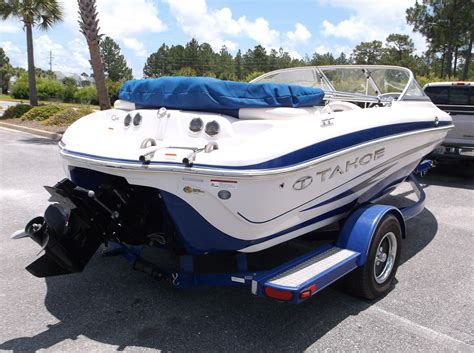 Tahoe Boats Usa by Tahoe Q4 Sf Boat For Sale From Usa