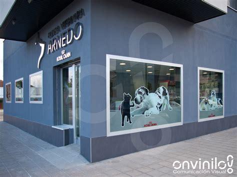 onvinilo comunicacion visual blog clinica veterinaria