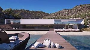 Superhouse, Concept, By, Magnus, Strom, Is, Modern, Lap, Of, Luxury