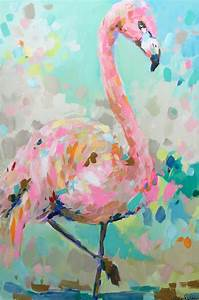 Best 25+ Flamingo painting ideas on Pinterest