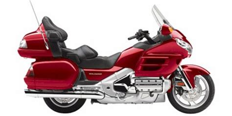 2010 honda gl18hpma goldwing prices and values nadaguides