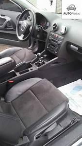 Audi A3 2l Tdi 140 : achat audi a3 2l tdi 140 ch d 39 occasion pas cher 7 000 ~ Gottalentnigeria.com Avis de Voitures