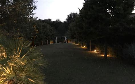 illuminazione vialetti come realizzare l illuminazione per vialetti esterni