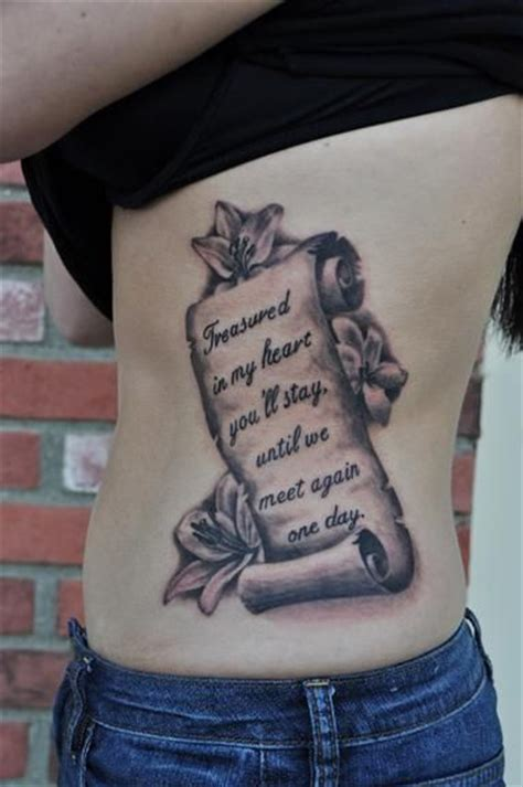 top  scroll tattoo designs tattoos