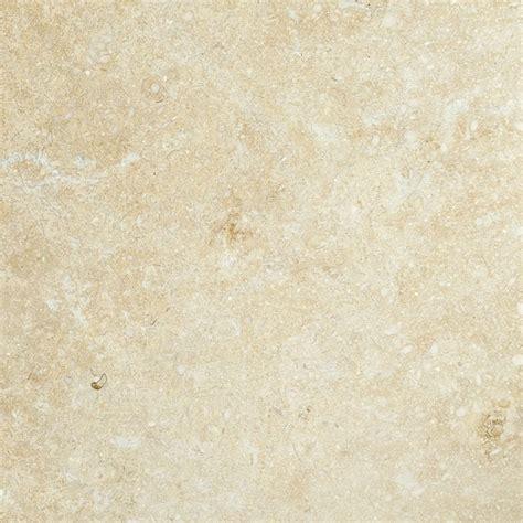 Seashell Honed Limestone Tiles 18x18