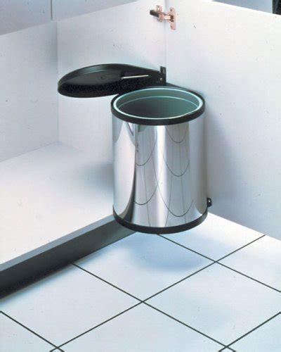 poubelle cuisine hailo hailo 15l une poubelle de cuisine non sans défaut