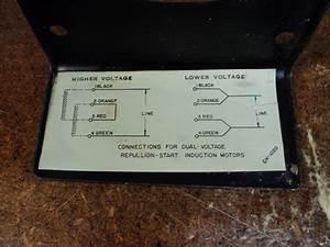 Wagner Electric Motor Wiring Diagram