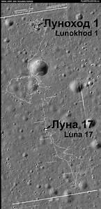 Lunokhod programme