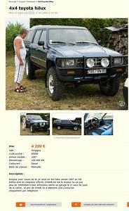 Mehari 4x4 Le Bon Coin : bon coin yonne voiture ~ Gottalentnigeria.com Avis de Voitures