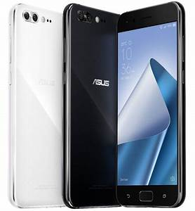 Asus Zenfone 4 Pro  Zenfone 4  Zenfone 4 Selfie Pro And Zenfone 4 Selfie Announced