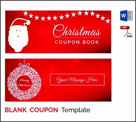 coupon template   cost sampletemplatess