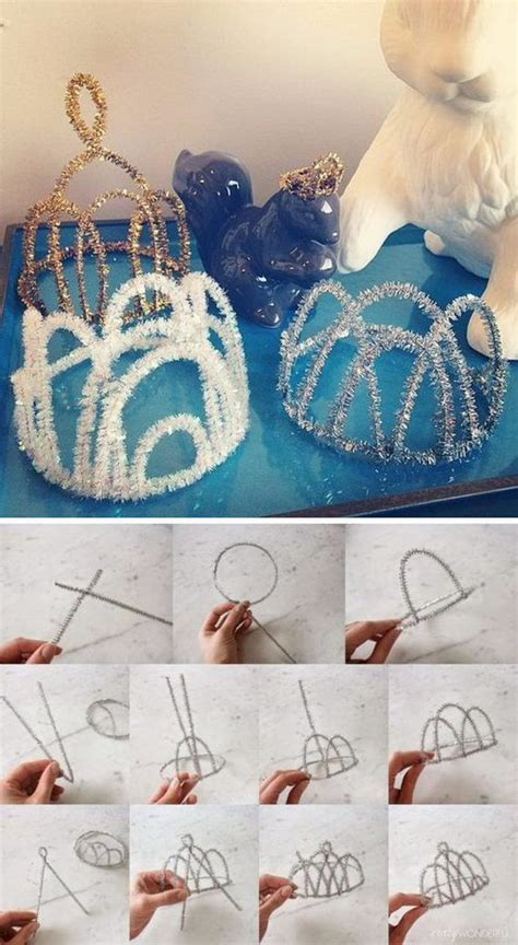 cool diy disney frozen crafts