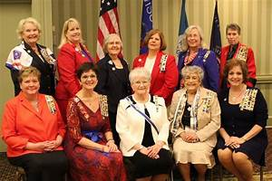 Wisconsin Socie... Daughters Of The American Revolution