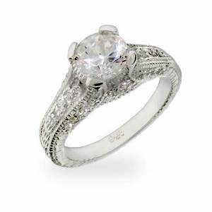 celebrity inspired brilliant cut cz engagement ring eve With celebrity replica wedding rings