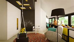 modern kids playroom design interior design ideas With interior design ideas kids playroom