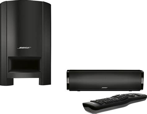 Bose Cinemate 15 Home Theater Speaker System Reviews, Bose