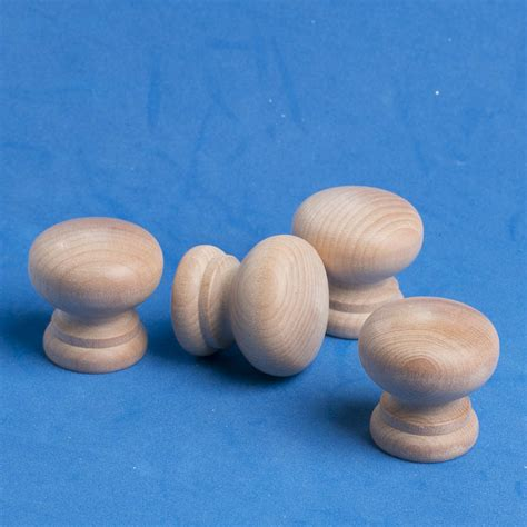 unfinished wood knobs unfinished wood knobs wooden balls and knobs