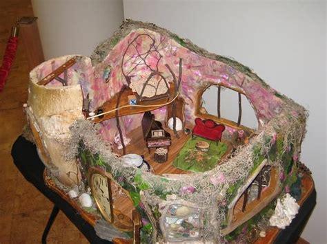 christmas  holly hallmark  fairy house fairy