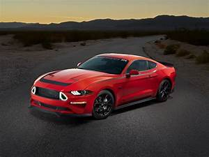 2019 Ford Mustang RTR bows at SEMA, 500 will be sold | Hagerty Media