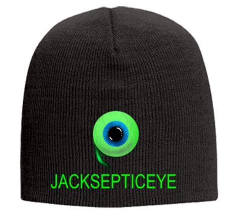 jacksepticeye  beanie otto cap